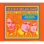 Cream Live at the Albert Hall