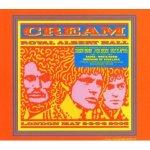 Cream Live at the Albert Hall